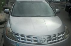 Best priced used 2004 Nissan Murano suv / crossover at mileage 92,435