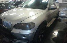 BMW X5 3.0i Sport 2008 Silver for sale