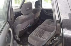 Selling 1999 Honda CR-V automatic in Port Harcourt