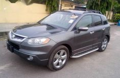 Sell used 2008 Acura RDX suv / crossover automatic at mileage 1