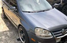 Well maintained 2008 Volkswagen Jetta automatic at mileage 114,000 for sale