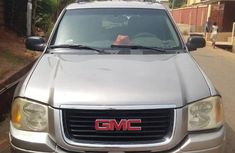 Sell used 2006 GMC Envoy automatic at mileage 130