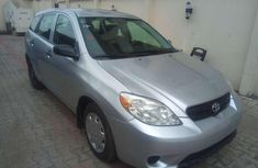 Used 2005 Hyundai Matrix automatic for sale at price ₦1,500,000