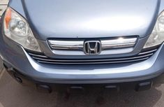 Sell used 2007 Honda CR-V suv / crossover automatic at price ₦2,430,000