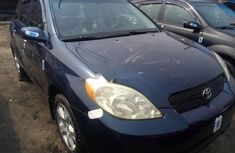 2006 Toyota Matrix automatic for sale at price ₦2,200,000