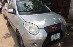 Best priced used 2007 Kia Picanto sports  at mileage 77