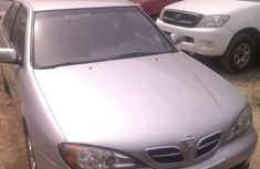 2003 Nissan Primera automatic at mileage 20,000 for sale