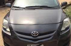 Very clean 2008 Toyota Yaris for sale at price ₦1,200,000