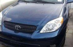 Selling 2008 Hyundai Matrix automatic at price ₦800,000 in Katsina