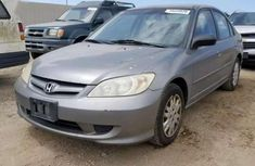 Sell well kept 2004 Honda Civic at mileage 31,118