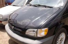 Selling 1999 Toyota Sienna in good condition in Sokoto