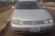 Sell high quality 2003 Volkswagen Golf manual