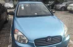 2008 Hyundai Accent manual for sale at price ₦1,000,000 in Lagos