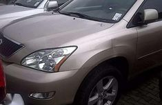Clean and neat grey 2006 Lexus LX for sale