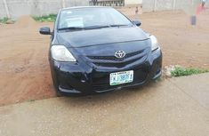 Very sharp neat used 2009 Toyota Yaris automatic for sale in Lagos
