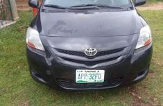 2007 Toyota Yaris manual at mileage 41,743 for sale
