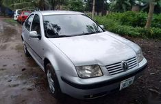 Grey/silver 2008 Volkswagen Bora at mileage 5,555,557 for sale