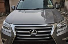 Need to sell cheap used 2014 Lexus GX at mileage 61,000