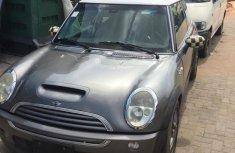 Mini Cooper 2003 Gray for sale