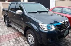 2014 Toyota Hilux  truck automatic at mileage 52,762 for sale