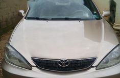 Toyota Camry 2003 Gold for sale