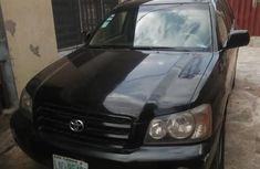 Well maintained 2001 Toyota Highlander for sale at price ₦1,500,000 in Ibadan