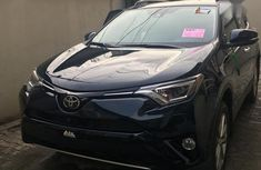New black 2018 Toyota RAV4 automatic for sale