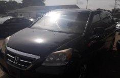 Honda Odyssey 2004 LX Automatic Black for sale