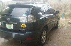 Used 2004 Lexus RX at mileage 55,000 for sale in Oyo