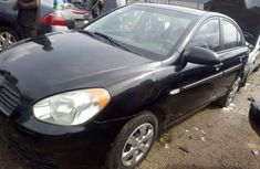 Sell high quality 2009 Hyundai Accent manual at mileage 74,120