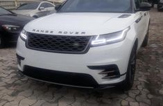 Land Rover Range Rover Velar 2018 White for sale