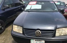 Well maintained grey/silver 1996 Volkswagen Bora manual for sale