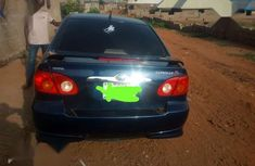 Selling 2003 Toyota Corolla automatic at price ₦1,700,000