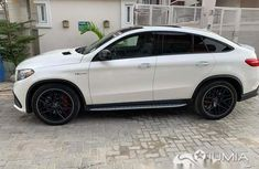 Neat Foreign used Mercedes benz 2018
