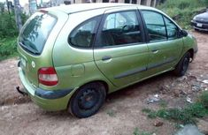 Need to sell used 2004 Renault Scenic manual in Ibadan at cheap price