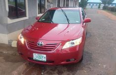 Sell well kept 2009 Toyota Camry automatic at price ₦2,600,000