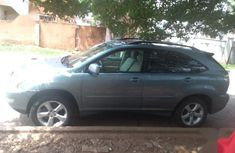 Sell blue 2006 Lexus RX automatic at mileage 30,000