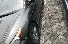 Sell used 2011 Honda Accord at price ₦3,200,000 in Lagos