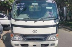 Need to sell high quality 2005 Toyota Dyna at price ₦550,000