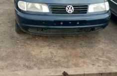 Need to sell cheap used blue 1999 Volkswagen Sharan manual