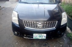 Need to sell cheap used 2007 Nissan Sentra in Lagos