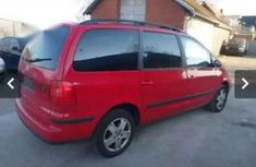 Sell used 2002 Volkswagen Sharan at price ₦1,650,000