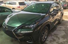 2018 Lexus NX Grey for sale