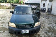 Used 1998 Honda CR-V car at mileage 135,000 at attractive price