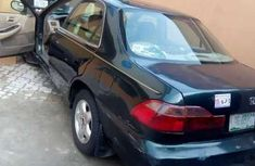 Used 2000 Honda Accord automatic for sale at price ₦552,450 in Akure