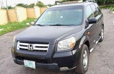 Need to sell cheap used black 2006 Ford Pilot automatic in Ibadan