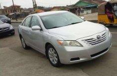 Sell used 2007 Toyota Camry sedan automatic