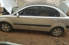 Best priced used grey/silver 2006 Kia Rio automatic