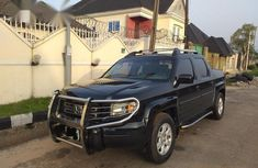Used 2008 Honda Ridgeline automatic for sale at price ₦2,500,000 in Abuja