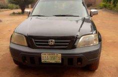 Sell 1999 Honda CR-V suv automatic in Enugu